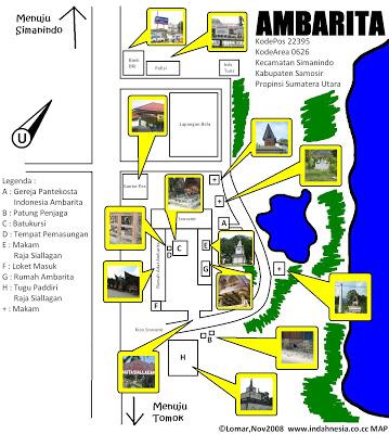Tourtoba.com - Wisata Danau Toba - Desa Tomok, Budaya Batak Toba, Pakaian Adatt Batak, Baju Adat Batak, Babi Panggang Karo, Kuliner Khas Batak