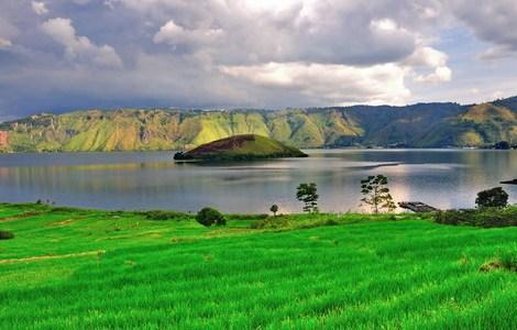 Pulau Simamora