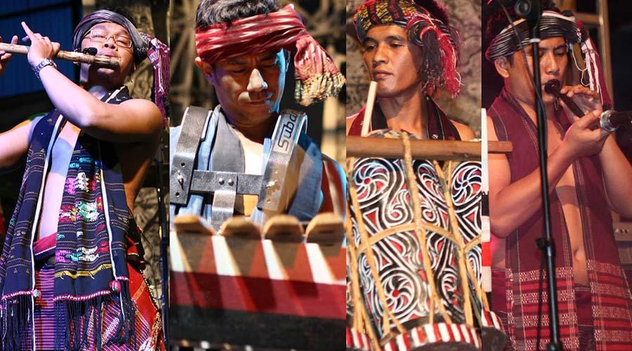 festival gondang sabangunan - Kalender Pariwisata Festival Danau Toba 2017