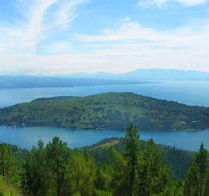 Pulau Sibandang, Eksotisme Tersembunyi Selain Pulau Samosir