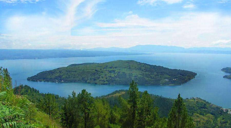 Siborongborong - wisata danau toba