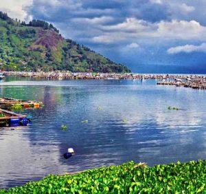 Kota Haranggaol Wisata Pinggiran Pantai Terbaik