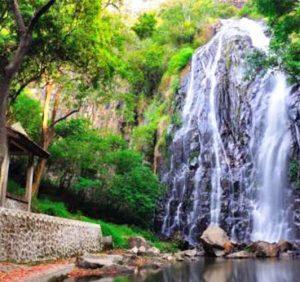 Deretan Air Terjun di Pulau Samosir, Eksotis dan Sayang untuk Dilewatkan