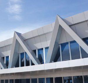 Bandara Silangit, Penunjang Pariwisata Danau Toba