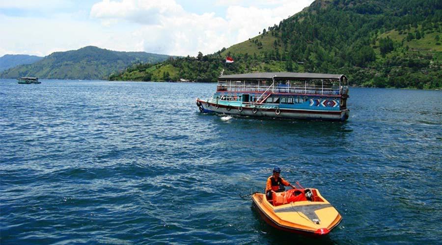 cara menuju danau toba, panduan wisata danau toba