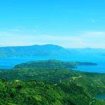Keistimewaan Huta Ginjang, Wisata Dengan Pemandangan Tebaik!