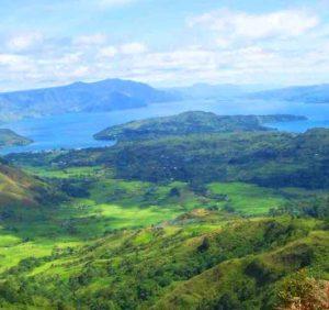 3 Wisata Tarutung Paling Menarik dan Terkenal yang Sayang Dilewatkan