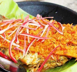 Ikan Arsik Medan Makanan Khas Batak yang 100% Halal