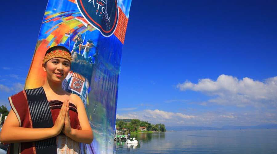 Kalender Pariwisata Festival Danau Toba 2017