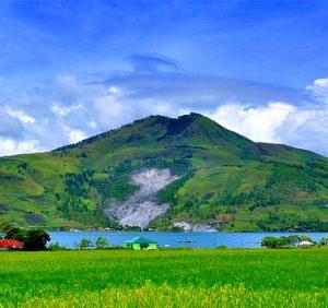 Tempat Wisata di Pusuk Buhit yang Menarik Dikunjungi dan Mempesona