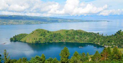 Wisata Tanjung Unta Simalungun yang Layak Diketahui