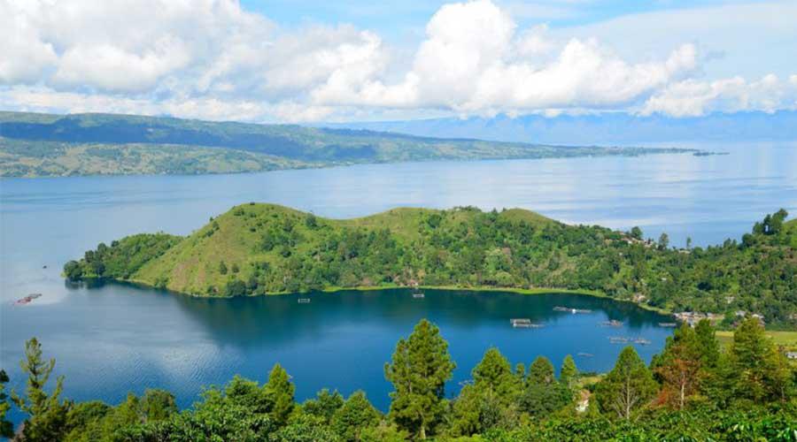Samosir Villas Resort