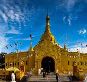 Tempat Wisata di Berastagi Karo yang Paling Menarik untuk Dikunjungi