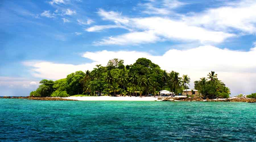 Tourtoba.com - Pulau pandang