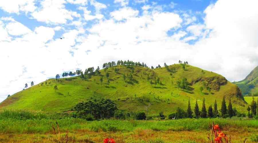 Tourtoba.com - Bukit Gajah Bobok