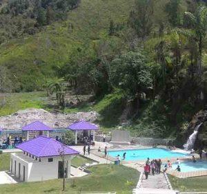 Inilah Bukit Gibeon, Destinasi Wisata Alam Asyik Lengkap Dengan Tempat Ibadah