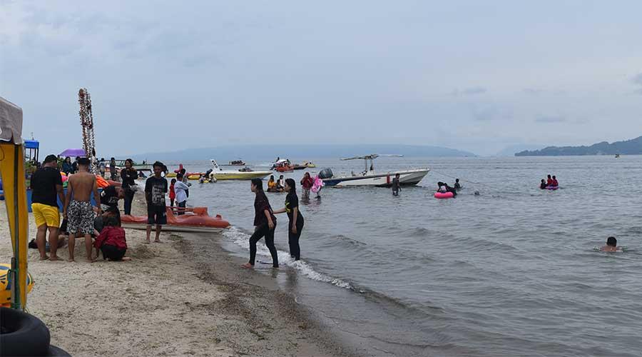 Pantai Lumban Bulbul