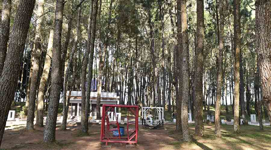 Taman Sipinsur
