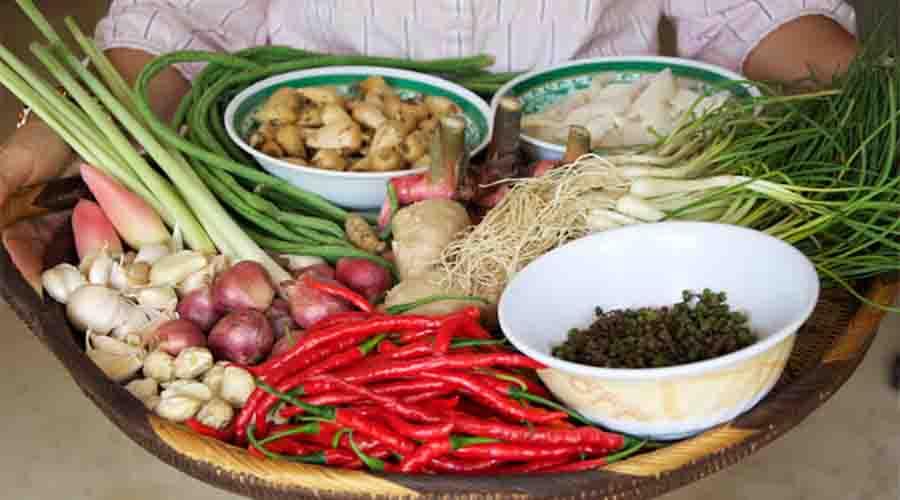 tourtoba.com - makanan khas batak - kuliner khas medan - ikan arsik medan