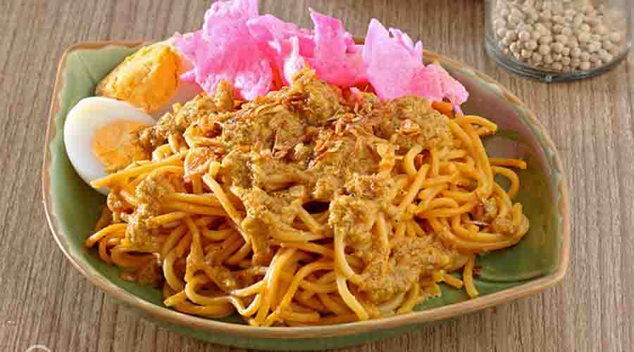 Image result for Mie Gomak
