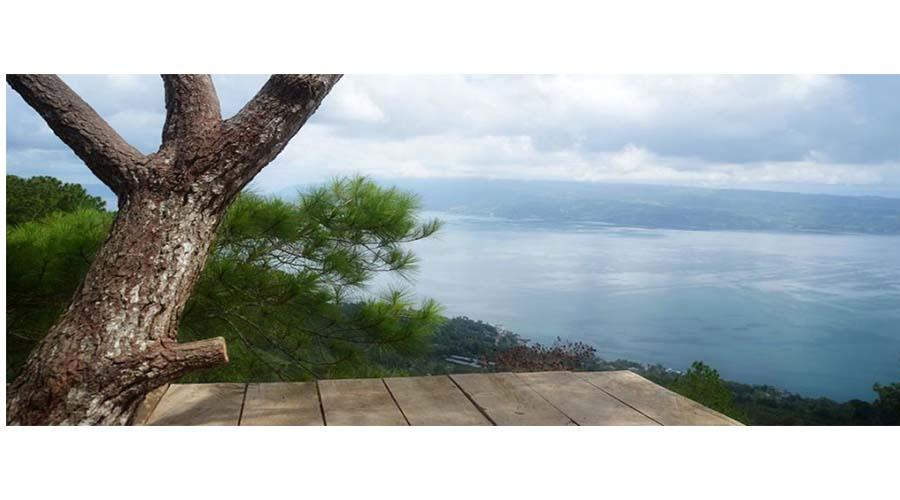 Bukit Simarjarunjung