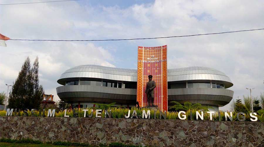 Museum Jamin Ginting