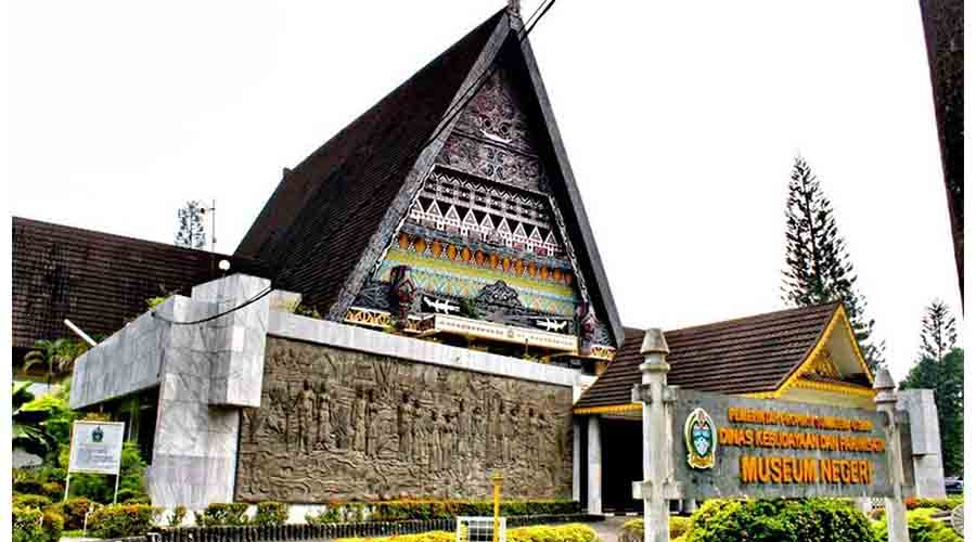 Museum Negeri Sumatra Utara