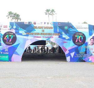 PRSU 2018 – Pekan Raya Sumatera Utara 2018