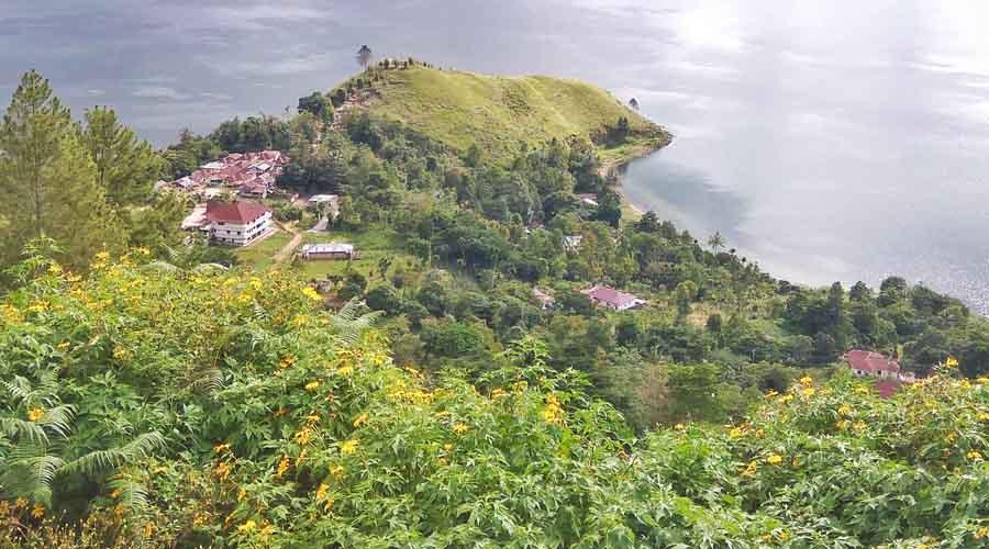 Bukit Sipolha