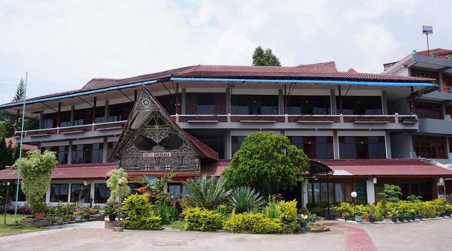 Ambaroba Resort