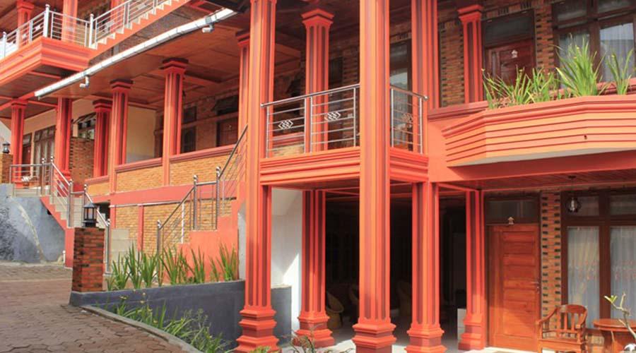 Anju Cottages