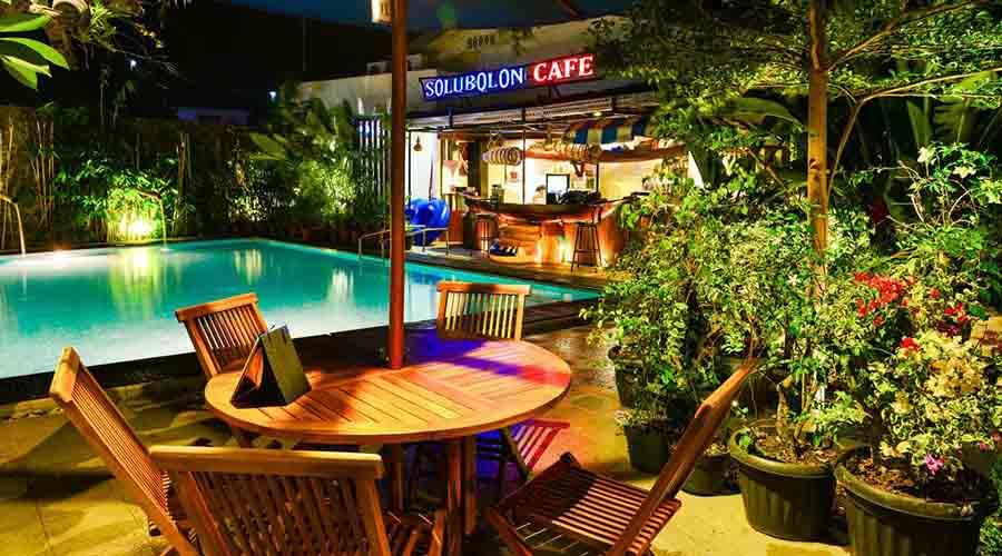Atsari Hotel Parapat