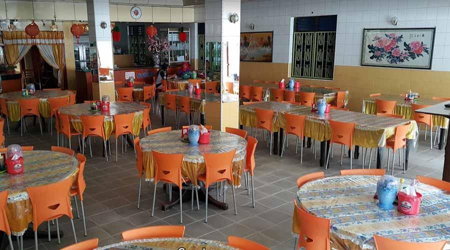 Singgalang Hotel & Restaurant Parapat