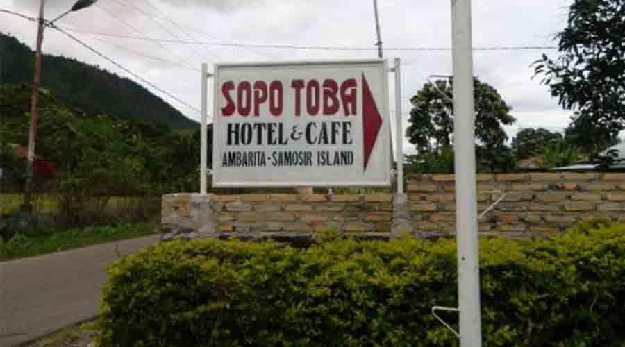 Sopo Toba