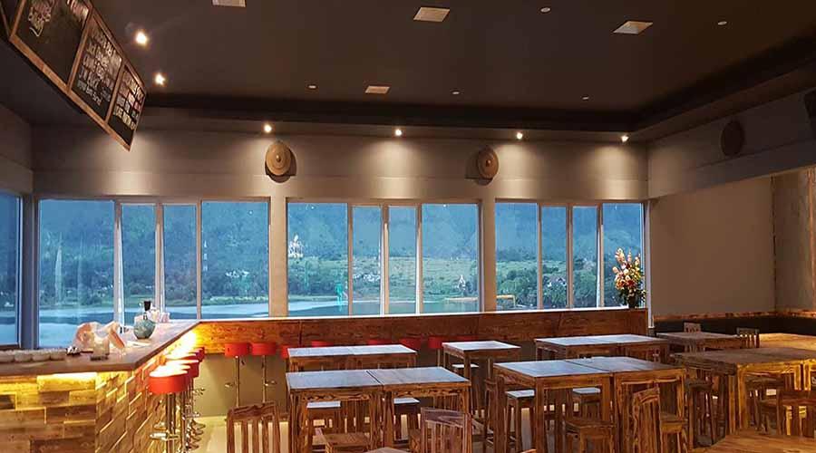 DG Inn Cafe & Bar