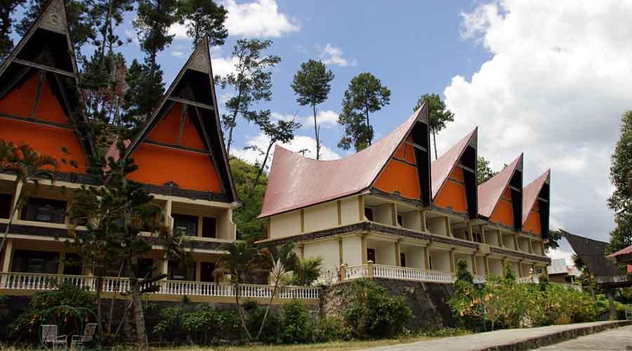 Dumasari Hotel