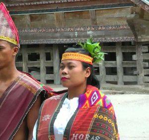 Bahasa Batak!