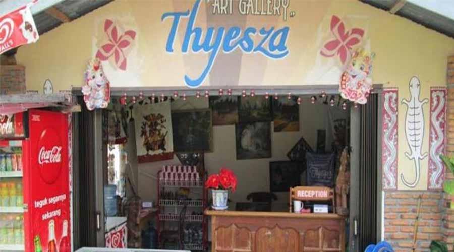 Thyesza Hotel