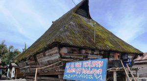 Desa Budaya Dokan