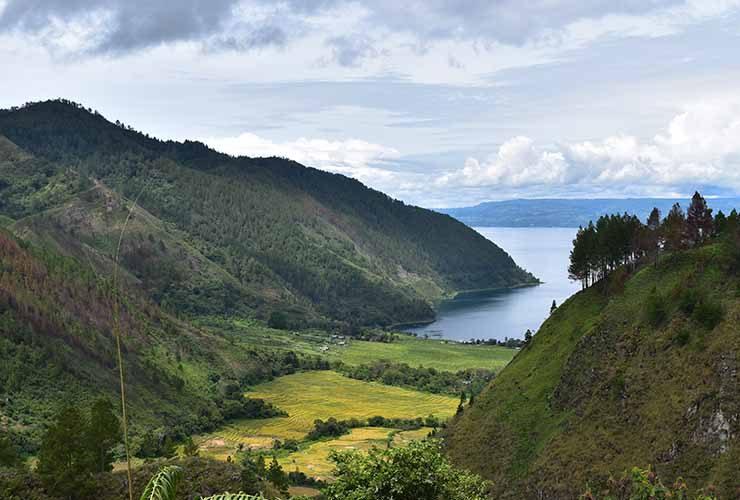 Kabupaten Tobasa