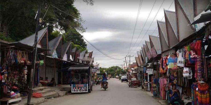 Kabupaten Samosir