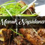 Manuk Napidanar, Kuliner Ayam Panggang Khas Medan