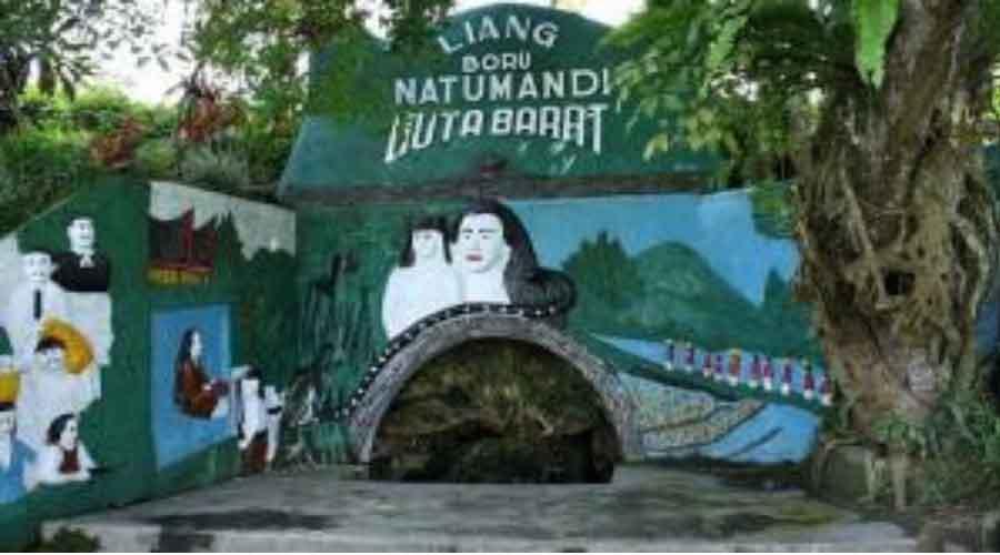 tempat wisata di Tapanuli Utara