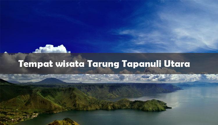 TourToba.com - Wisata Danau Toba - Tempat wisata Tarung Tapanuli Utara, air soda desa parbubu, salib kasih siatas barita, air panas sipoholon