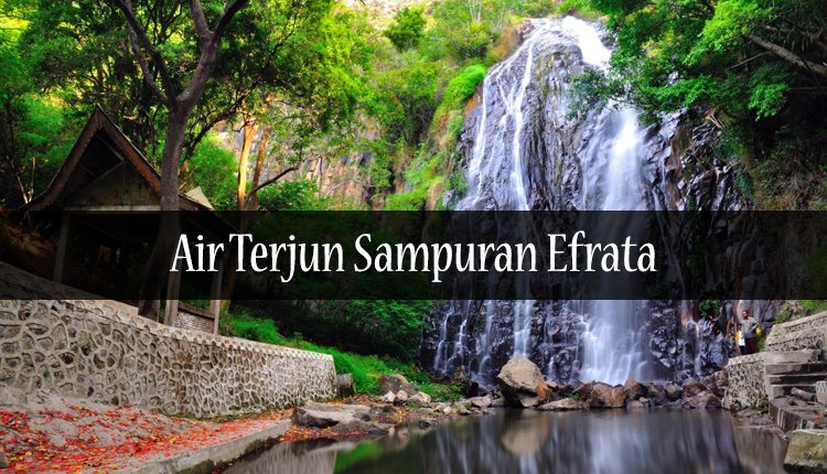 TourToba.com - Wisata Danau Toba - tempat wisata air terjun sampuran efrata - tempat wisata air terjun efrata - lokasi air terjun efrata