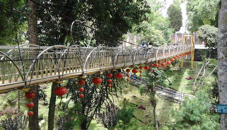 TourToba.com - Wisata Danau Toba - Wisata Taman Alam Lumbini - Wisata di Berastagi - Lumbini - Wisata karo Sumatera Utara - Pagoda Lumbini