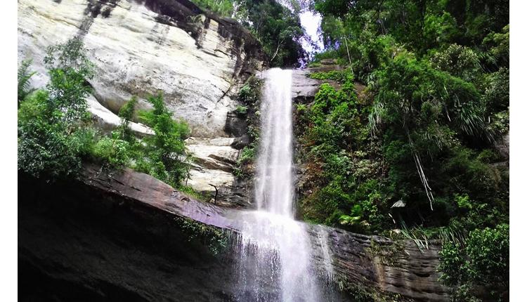 TourToba.com - Wisata Danau Toba - tempat wisata air terjun silaklak - lokasi menuju air terjun silaklak - rekomendasi air terjun di tapanuli tengah
