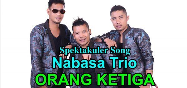 Lirik Lagu Batak Orang Ketiga – Nabasa Trio
