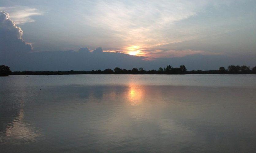 TourToba.com - Wisata Danau Toba - Tempat wisata danau Siombak di Medan - Lokasi danau Siombak - rute menuju danau Siombak di Medan
