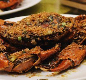 Makanan Medan Yang Cuma ada di Medan!